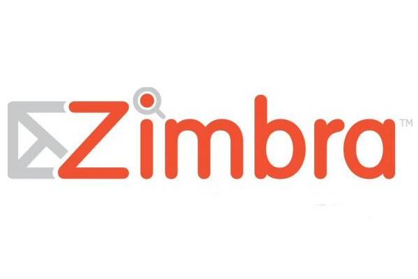 Zimbra E-mail-Server